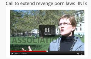 Video on Press Association