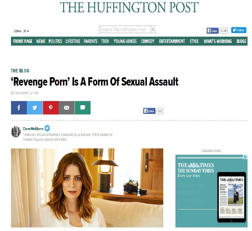 Abuse ads sexual